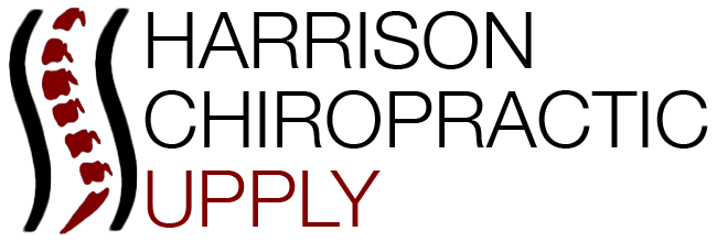 Harrison Chiropractic Supply